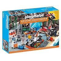 Buy cheap PLAYMOBIL 9263 Advent Calendar - Top Agents from wholesalers