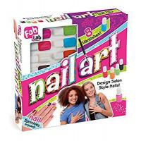 Wholesale FabLab Nail Art Kit by Interplay UK Ltd from china suppliers