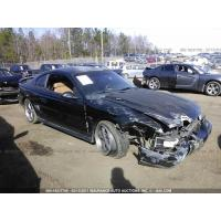 Buy cheap Heavy Duty Trucks 1998 FORD MUSTANG GT from wholesalers