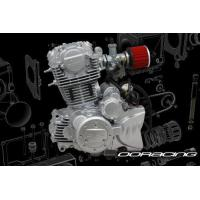 ENGINES Engine. 300cc. ACE. Over Head Cam (OHC) Engine. 300cc. ACE. Over Head Cam (OHC)