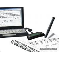 Buy cheap Mobile Note Taker from wholesalers