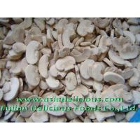 Wholesale IQF Mushrooms IQF Champignon Mushroom from china suppliers