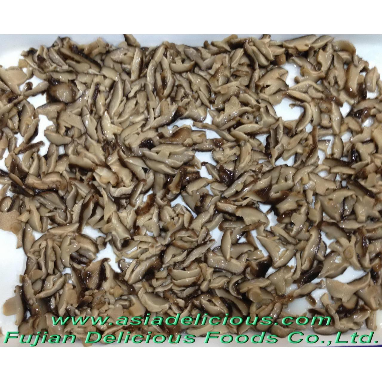 Canned Mushrooms Canned Slices Shiitake