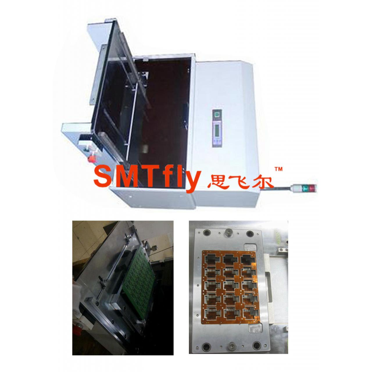 Buy cheap fpc tooling,SMTfly-PL from wholesalers