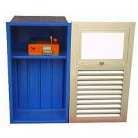 Buy cheap Positive pressure air supply from wholesalers