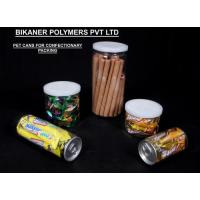 Wholesale Confectionery Canned Food Cans from china suppliers