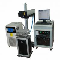 Buy cheap Labeling&Packing Machines Laser Printer Machine from wholesalers