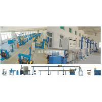 Wholesale Wire and cable extrusion machine series from china suppliers