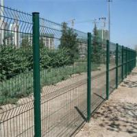 Buy cheap Galvanized/PVC coated iron wire mesh fence from wholesalers