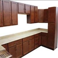 Wholesale Auburn Maple Kitchen Cabinets from china suppliers