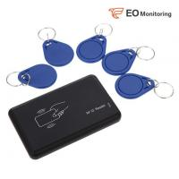 Buy cheap ID RFID Smart Card Reader from wholesalers