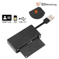 Buy cheap MINI USB Smart Card Reader from wholesalers