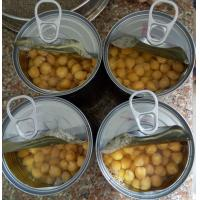 Buy cheap Mild Taste Chickpeas Canned Garbanzo Beans Extremely Versatile Ingredient from wholesalers