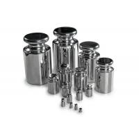 SW Stainless Steel Weights
