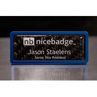 Buy cheap Anodized Prestige Name Badges from wholesalers