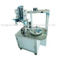Buy cheap Winding Machine High Efficiency Automatic Wire Winding Machinery from wholesalers
