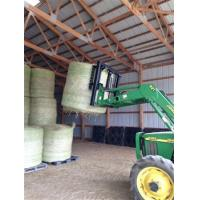 Wholesale Round Bale Mover from china suppliers