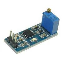 Buy cheap NE555 Frequency Adjustable Pulse Generator Module for Arduino from wholesalers