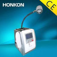 Q-Switch ND:YAG Laser for Tattoo Removal (Single Pulse 180mj)machine