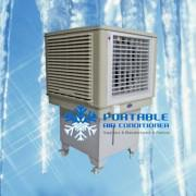 Buy cheap Commercial Portable Air Conditioner from wholesalers