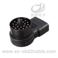 Wholesale Diagnostical adapter BMW 20P from china suppliers
