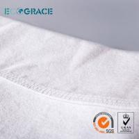 Buy cheap 750 gsm PTFE Filter Felt Dust Filter Bags PTFE Bag Filters from wholesalers