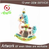 Buy cheap Baby's 1st Christmas Tree Ornament Gifts from wholesalers