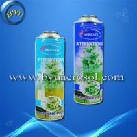Buy cheap Insecticide spray aerosol tin cans Pesticide spray tank from wholesalers