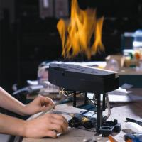 Wholesale Fires Custom made burner trays from china suppliers