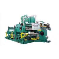 Wholesale LV transformer foil winding machine from china suppliers