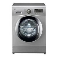 Buy cheap Appliances LG FRONT LOADING WASHING MACHINE FH496TDL24 from wholesalers