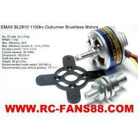 Buy cheap Brushless Motor For Cars BL2810 from wholesalers