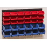 Buy cheap Dispaly Tools Wall Mounted Storage Bin from wholesalers