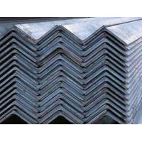 Buy cheap Angle steel 2017 standard length cheap price per kg iron steel angle bar for sale from wholesalers