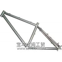 Wholesale Gr.9 Titanium Bike Frame from china suppliers