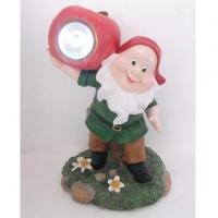 Buy cheap Polyresin Garden Gnomes from wholesalers