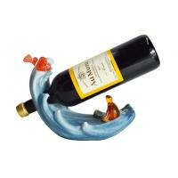 Buy cheap Cute Wine Bottle Holder from wholesalers