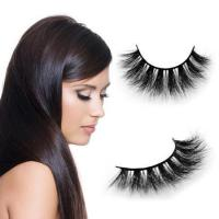 Wholesale Private Label 100% Mink Eyelashes With Your Own Brand from china suppliers