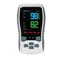 Buy cheap Portable Handheld Pulse Oximeter With Alarm And Memory from wholesalers
