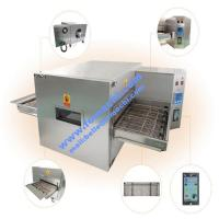 Buy cheap Baking Equipment 32 Gas Convection Conveyor Pizza Oven FMX-GD32BM from wholesalers