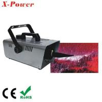 Buy cheap Snow Machine 600 from wholesalers