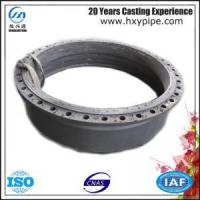 Wholesale BS4504 Machined Flanged Socket Water Supply Project Use from china suppliers