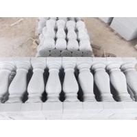 Buy cheap Architectural & Landscape Stone White Sandstone Balusters & Balustrades from wholesalers