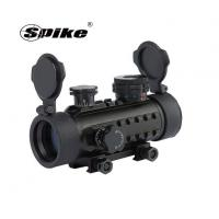 Buy cheap Centerpoint Enclose Reflex Red Dot Sight Single Dot 30 Mm Tube with Picatinny Mount from wholesalers