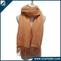 Buy cheap Unique Factory Offer Mens Cashmere Scarf from wholesalers