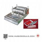 Buy cheap Appliances Electronical Moulds Meter Box Mould from wholesalers
