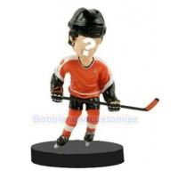 Wholesale Custom sports bobblehead 12 from china suppliers