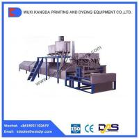 Wholesale Hank Yarn Sub-sectional Dyeing Machine from china suppliers