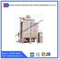 Buy cheap Full-filled Hank Yarn Dyeing Machine product