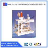 Buy cheap Cone Yarn Middle Sample Dyeing Machine product